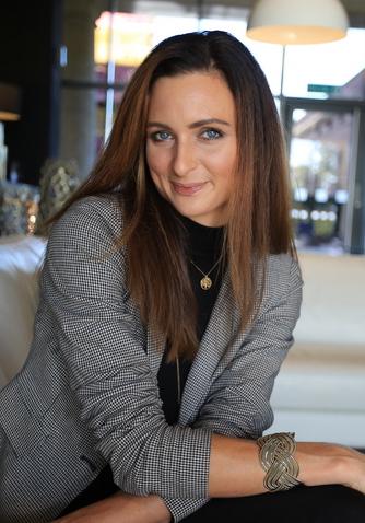 Sara Newson